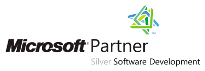 Microsoft Partner - Silver Software Development